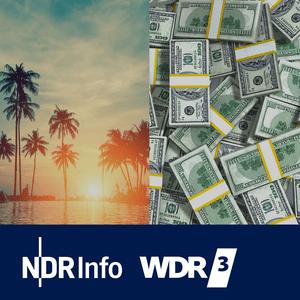 Podcast NDR Info - Paradise Papers: Im Schattenreich der Steueroasen