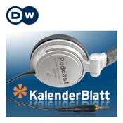 Podcast Kalenderblatt   Deutsche Welle