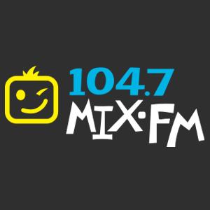 Radio KMJO - Mix-FM 104.7 FM