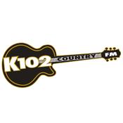 Radio KIBR - K102 Country 102.5 FM