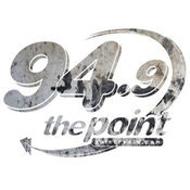 Radio WPTE - 94.9 The Point