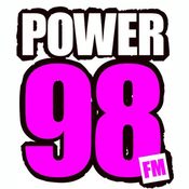 Radio KZGZ - Power 98 FM
