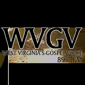 Radio WVGV-FM - West Virginia Gospel Voice 89.7 FM
