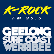 Radio 95.5 K-Rock Geelong