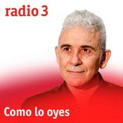 Podcast Como lo oyes