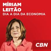 Podcast Dia a Dia da Economia - Míriam Leitão