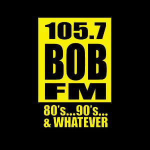 Radio KRSE - BOB 105.7 FM