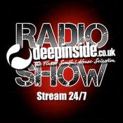 Radio DEEPINSIDE RADIO SHOW – Stream 24/7