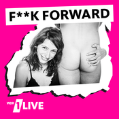 Podcast 1LIVE F**k Forward
