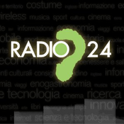 Podcast Radio 24 - Effetto notte - le notizie in 60 minuti