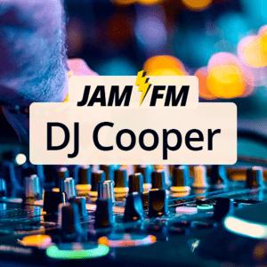 Radio JAM FM DJ Cooper
