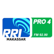 Radio RRI Pro 4 Makassar FM 92.9