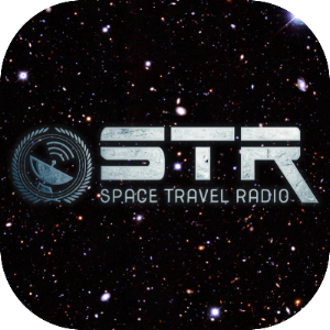 Radio STR - Space Travel Radio