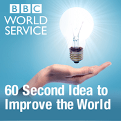 Podcast Forum - Sixty Second Idea to Improve the World