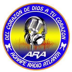 Radio Aghape Radio Atlanta