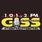 Radio Giss Radio 101.2 FM Parepare