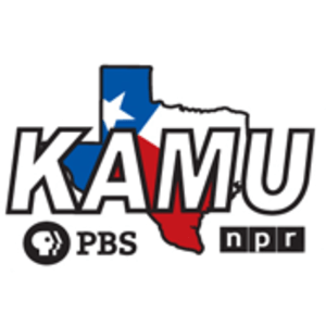 Radio KAMU Texas HD-2