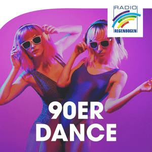 Radio Radio Regenbogen - 90er Dance