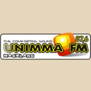 Unimma 87.6 FM