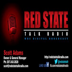 Radio Red State Talk Radio Encore