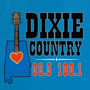 Radio WINL - WIN 98.5 FM - Dixie Country