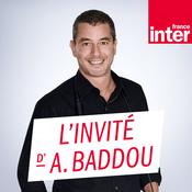Podcast France Inter - L'invité d'Ali Baddou