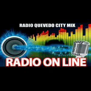 Radio Radio Quevedo City Mix