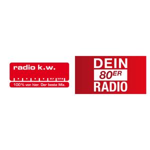 Radio Radio K.W. - Dein 80er Radio