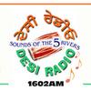 Desi Radio