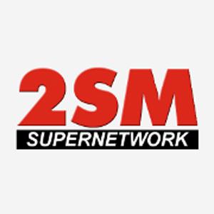 Radio 2SM - Supernetwork 1269 AM