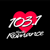 Radio 103.1 Radio Romance