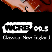Radio WCRB - Classical New England