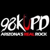 Radio 98 KUPD