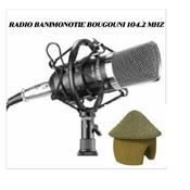 Radio Radio Banimonotie FM Bougouni