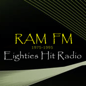Radio RAM FM - Eighties Hit Radio