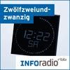 Zwölfzweiundzwanzig - Das Gespräch am Wochenende mit Sabina Matthay   Inforadio - Besser informiert.