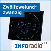 Podcast Zwölfzweiundzwanzig - Das Gespräch am Wochenende mit Sabina Matthay   Inforadio - Besser informiert.