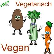 Podcast Yoga Vidya - Veganer/Vegetarier