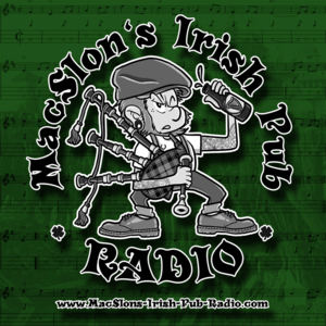 Radio MacSlon's Irish Pub Radio