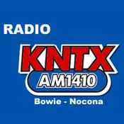 Radio KNTX 1410 AM