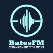 Radio Bates FM - 80s