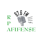 Radio Rádio Popular Afifense