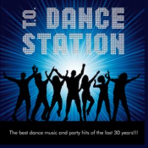 Radio TO DANCE STATION