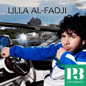 Podcast Lilla Al-Fadji