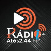 Radio Atos 2.44 FM