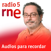 Podcast Audios para recordar