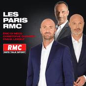 Podcast RMC - Les Paris RMC