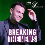 Podcast Breaking the News