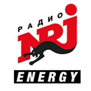 Radio NRJ 104.2 FM Moscow