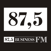Radio Business 87.5 FM